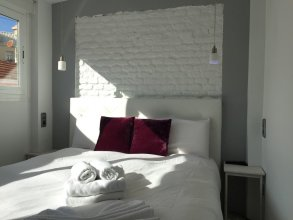 Apartamento Duplex Deluxe