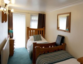 Mount Edgcombe Guest House