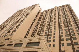 Xing Yi International Apartment Hopson Plaza Branch