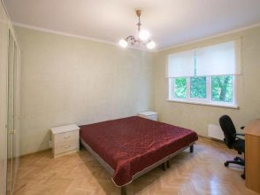 Apartament Vigvam24 Sokolniki park