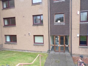 Grandtully Apartments - Glasgow West End