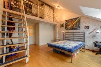 Na Ryileeva 24 Apartments
