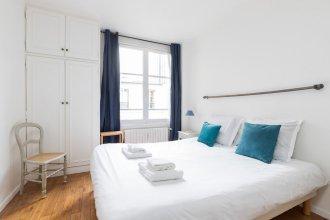 Place des Vosges - Bastille Apartment