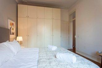 Classic Bairro Alto Apartment | RentExperience