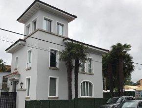 House With 5 Bedrooms in Po de Llanes, With Wonderful sea View, Enclos