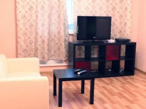 Apartment on Molodyozhnaya