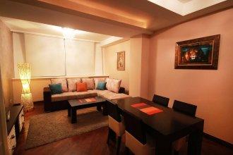 Apartments Terazije