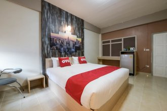 OYO 467 Blue Bed Pattaya
