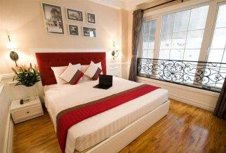 Calypso Suites Hotel