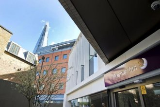 Premier Inn London Southwark (Borough High St) hotel