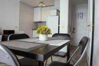 Apartamentos Sleep in Madrid S.L