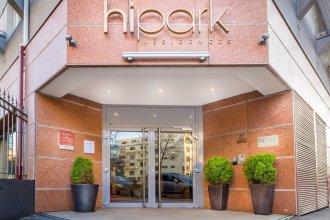 Hipark by Adagio Nice