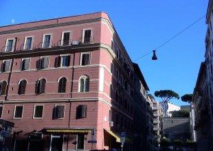 Candia Inn Vatican
