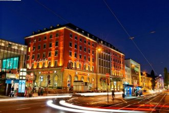 IntercityHotel München