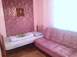 Гостевой дом Moscow Style