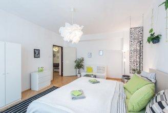 Lodecka apartment