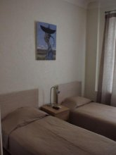 Меблированные комнаты Русские на Зубовском
