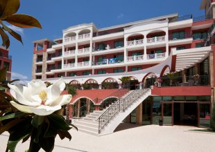 Апарт-Отель Saint George Palace - Menada