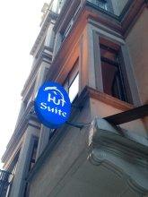 Апарт-отель Hutsuite