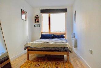 1 Bedroom Flat in Elephant & Castle