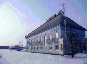 Motel Istros Aviaparkas