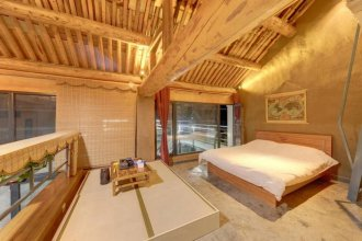 Huairou Xiangcun Mingju House
