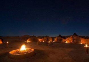 Bivouac Sahara Relax