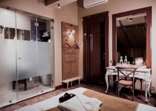 Arbat 6 Boutique Hotel