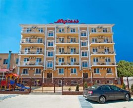 Marsel Hotel Complex