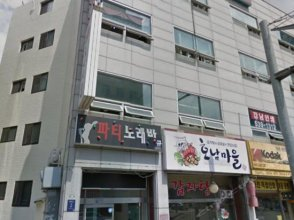 Morning Guesthouse Gangnam