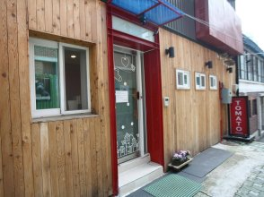 Myeong Dong Tomato Guest House
