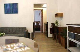 JUUB Great 1 bedroom Studio at Reforma