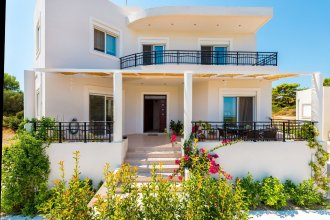 Dipasquale Villa