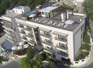 Hotel Hec Apartments