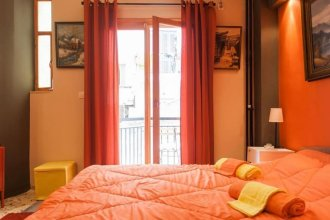 Charming 1 double bed apartment
