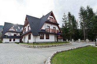 Sun & Snow Koscielisko Residence