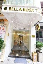 Hanoi Bella Rosa Trendy Hotel