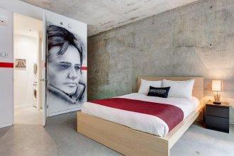 Corporate Stays Loft4U Apartments