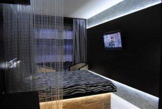 Mini hotel Fourrooms