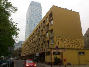 Apartament Saski
