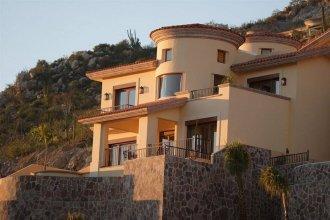 3-bedroom Ocean View Villa in Cabo San Lucas