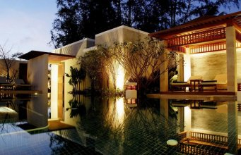 Splash Beach Resort Maikhao Phuket