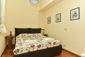 Rome at Your Feet Apartment with Terrace