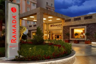 Ramada Resort by Wyndham Lara