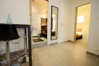 Short Stay Apartment Laborde