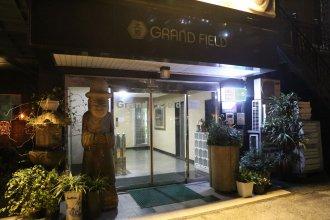 Grand Field Residence Hostel