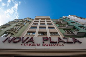 Nova Plaza Taksim Square