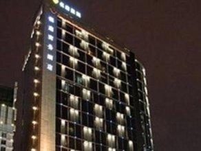 Houjie Ginza Business Hotel - Dongguan