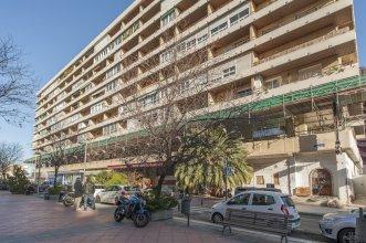 Alterhome Apartamento Plaza de Castilla III