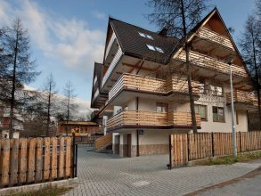 VisitZakopane Lemon Apartments